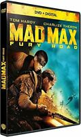 Mad Max : Fury Road [DVD] // DVD NEUF