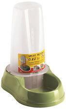 Dispensador de agua y comida 650ml PIENSO PERRO GATO