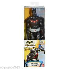 """DC COMICS BATMAN BEYOND 12"""" INCH ACTION FIGURE HIGHLY POSABLE MATTEL UNLIMITED"""