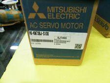 1PC New MITSUBISHI servo motor HF-KN73BJ-S100
