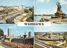 BR8999 Aleje Jerozolimskie Warszawa   poland