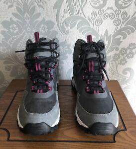 Snowdonia Ladies Walking Boots Uk Size 6