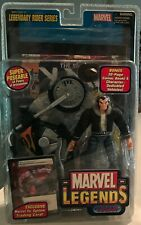 2005 Toybiz Marvel Legends Logan Legendary Rider Series