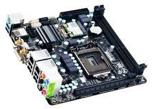 Gigabyte GA-H77N-WIFI (rev. 1.0) Intel H77 LGA 1155