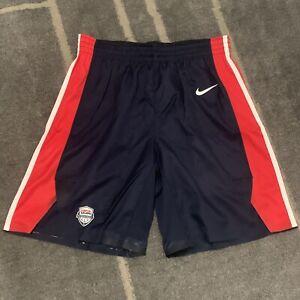 New Nike USA 2020 Olympics  Basketball Shorts size Medium RARE