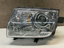 2007 2008 2009 2010 Lincoln MKX Left Headlight Driver Side Xenon OEM
