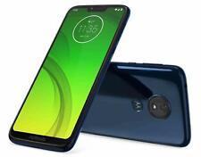 Motorola Moto G7 Power XT1955-2 64GB 4GB GSM Factory Unlocked International USED