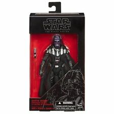 "Star Wars Walgreens Black Series 6"" Darth Vader Emperor's Wrath"