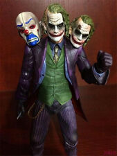 The Joker The Dark Knight Rises PLAY ARTS Kai No.04 28cm Action Figur Figuren IB