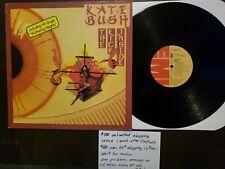 Kate Bush - The Kick Inside -Nm/Vg 1978 Pop Psych Folk German Emi-1C-064-06 603