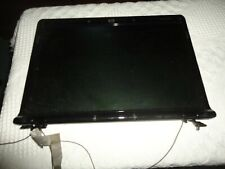 HP Pavillion Entertainment PC dv2000 Laptop Screen w Casing, Bezel Complete