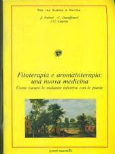 Médecine par les Plantes Et Aromathérapie: Una Nouvelle Aa.vv. Joints Marteau