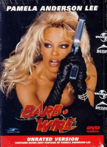 LEE,PAMELA ANDERSON-BARB WIRE (US IMPORT) DVD NEW