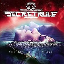 The Key To The World von Secret Rule (2017)