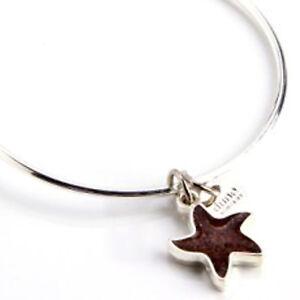 Dune Jewelry Starfish Sand Bangle Smugglers Beach Sands $14.00
