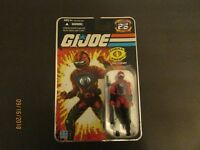 "GI JOE 3 3/4""The Enemy Code Name Cobra Hiss Driver MOC 25th Aniv 2007 FREE S/H"