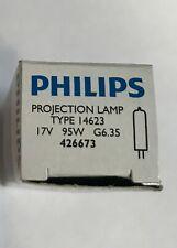 Philips Lampada alogena proiezione PILA tipo 14623 17v 95w G6.35 426673