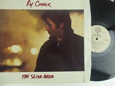 RY COODER THE SLIDE AREA  56976