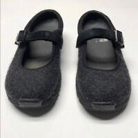 Merrell QForm Slipon Shoes Mohair Grey
