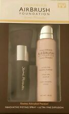 Jerome Alexander Magic Minerals AirBrush Foundation Light w/Brush FRE SHIPPING!!