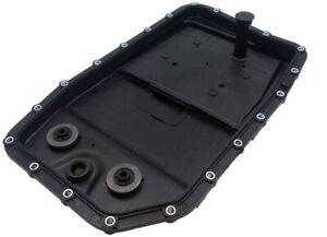 Automatic Transmission Oil Pan & Filter Kit BMW Jaguar Land Rover LR007474