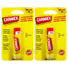 2 x Carmex Classic Click Stick Lip balm SPF15 Moisturising 4.9ml/0.16oz Made USA