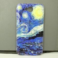 For LG XPower 2 Painting Phone Case Cover