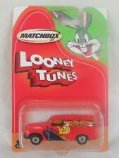 Matchbox Looney Tunes Tweety Bird Diecast 1:64 Scale