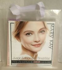 Mary Kay TimeWise Miracle Set - Combination/Oily Skin New in Box V19