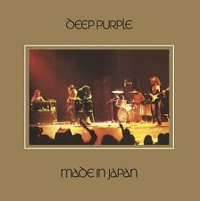 Deep Purple - Made In Japan edizione 2014 - CD Nuovo Sigillato