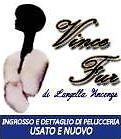 Vincefur Vintage e Pellicceria