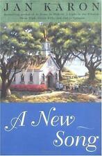A Mitford Novel Ser.: A New Song 5 by Jan Karon (1999, Hardcover)