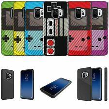 For Samsung Galaxy S9 PLUS SM-G965 | Galaxy S9 PLUS Slim Case -Retro Games