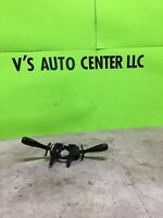 Column Switch Column Mounted Turn And Lamps Fits 2002 Saturn L300  OEM
