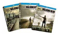 Walking Dead: Season 1-3 (Blu-ray Disc, 2014, 11-Disc Set)
