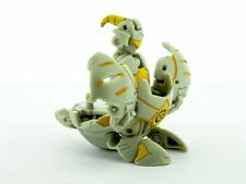 Bakugan ARANAUT Gray HAOS Gundalian Invaders DNA 800G