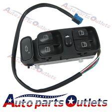 For Mercedes Benz C320 C230 C240 C280 C350 2038200110Power Master Window Switch