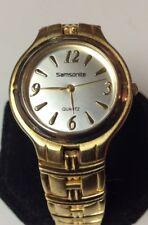 Rare Samsonite mens watch,never worn,light signs of handling/storage, L710