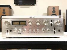 SONY 2000F Pre - Amplifier Solid State