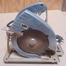 "Rare Vintage Dyno-Mite 6 1/2"" Corded Electric Circular Saw Model A #626 USA Made"