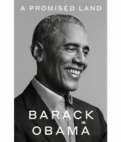 A Promised Land by Barack Obama  (2020, English, Hardcover)