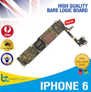"iPhone 6 Motherboard Logic Main Board Bare no Memory 4.7"""