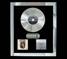 THE CARPENTERS   MULTI (GOLD) CD PLATINUM DISC FREE POSTAGE!!