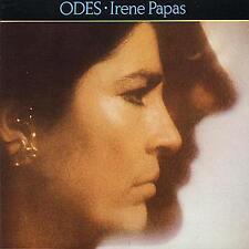 Irene papas-odes... NEUF