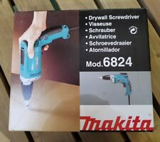 MAKITA 6824 Drywall Screwdriver 110v