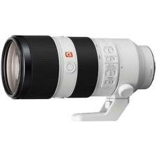 Sony FE 70-200mm F2.8 GM OSS SEL70200GM G Master Telephoto Zoom Lens Brand New