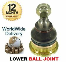 FOR RENAULT ESPACE  1.9D 2.0i 2.2TD 3.0i 1997-2002 NEW LOWER BALL JOINT