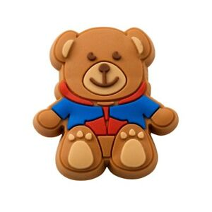Guide Teddy Pin Badge. OFFICIAL SUPPLIER.