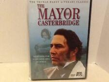 The Mayor of Casterbridge - DVD - The Thomas Hardy Literary Classic British