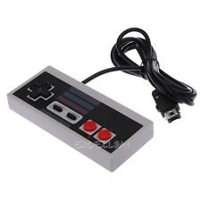 Mini Video Game Control Joystick Joypad Gamepad For Nintendo Nes /Wii Controller